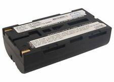REPLACEMENT BATTERY ACCESSORY FOR PANASONIC CF-VZSU22 7.40V