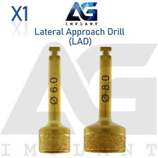 Lateral Approach Drill Sinus Lift Ø6.0, 8.0 Instrument Surgical Dental Implant