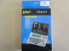 Vintage Lingo Global 8 Language Translator