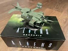 More details for aliens dropship - eaglemoss - boxed - limited edition
