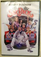 Six Pack (DVD, 2012) REGION 1 / FACTORY SEALED / NTSC