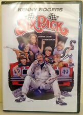 Six Pack (DVD, 2012) REGION 1 / FACTORY SEALED