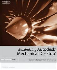 Maximizing Autodesk Mechanical Desktop