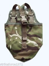 NEW - Army Issue MTP Multicam PLCE Entrenching Tool Shovel Carrier Pouch