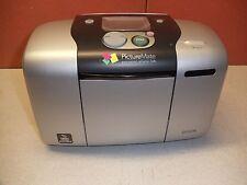 Epson PictureMate Express Edition Digital Photo Inkjet Printer