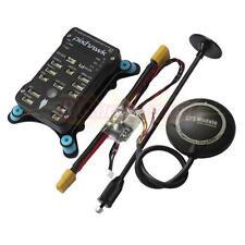 Pixhawk PX4 32Bit Flight Controller + NEO-M8N GPS + Power Module +Shock Absorber