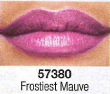Avon True Colour Frostiest Mauve Lipstick - sealed