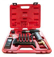 Aircraft tools 4PC Hi Lok Col Cutter Set RIVET SNAP//Set pour .401 Riveteuse