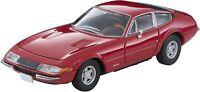 Tommy Tech Tomica Limited Vintage 1/64 TLV Ferrari 365 GTB4 red finished pr