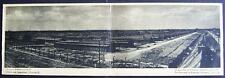 CPA Poland 1948 Auschwitz Concentration Camp Holocaust Konzentrationslager 30
