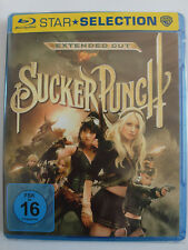 Sucker Punch - Extended Cut - 17 Minuten länger - Emily Browning, Scott Glenn