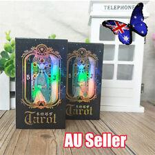 Waite Rider Tarot Game 78 Cards English Version Future Telling Sealed + Bag BO