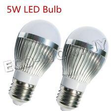 10W 2*5W cool white E27 AC85-265V LED bulb lamp light home workshop garden