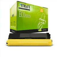 MWT Eco Cartucho Amarillo XXL Compatible para Brother MFC-L-8600-CDW