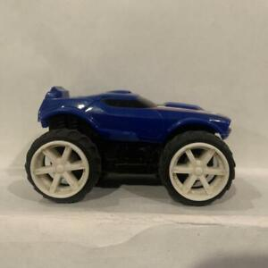 Blue Magnetic Stock Racer Truck Unbranded Diecast Cars CO