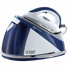Russell Hobbs 23391 Steam Generator Iron - 2400W - 1L - 5 Bar Pressure