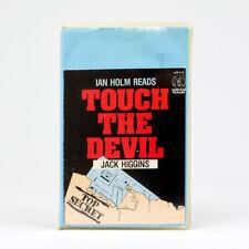 Touch The Devil - Jack Higgins - audiolibro - libri su cassetta