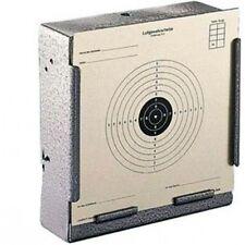 BSA Gamo Air Rifle Pistol Gun- Flat Pellet Trap for Standard 14cm Targets 22 177