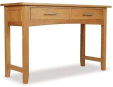 Condor solid oak bedroom furniture dressing table