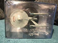 EAGLEMOSS STAR TREK SHIPS, USS ENTERPRISE REFIT SHIP