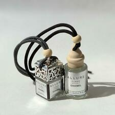 Essential OIL DIFFUSER & FRAGRANCE - Scent CAR Track- Air Freshener- CHANEL SET