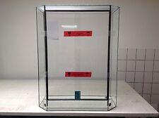 Panorama Glas Terrarium 80 x 50 x 120 cm ( L x T x H )