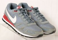 Nike 429628-407 Air Waffle Trainer Athletic Running Blue Sneakers Men's US 9