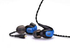 Westone W40 Quadruple Driver IEM Earphones Detachable Cable OPEN BOX