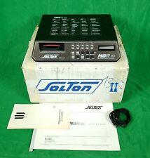 Vintage Solton by Ketron MDR16 Multitrack Digital Recorder (Rare)