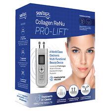 SkinPep Collagen ReNu Pro Lift - Galvanic Facial Machine - Facial Massager