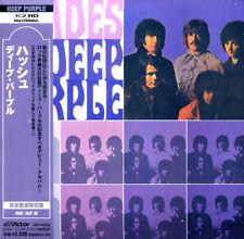 DEEP PURPLE Shades Of Deep Purple Japan Mini LP K2HD CD VICP-64302 NEW!!! ss