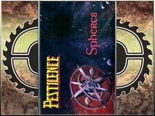 PESTILENCE - Spheres TAPE NEU-MC Death Metal DEATH, BLOODBATH, IN FLAMES, ASPHYX