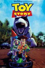 TOY STORY - MOVIE POSTER 24x36 - DISNEY PIXAR 15716