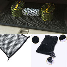 Trunk Mesh Cargo Net Storage Organizer For Mitsubishi Lancer/Lancer EX