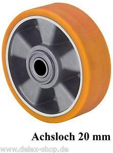 Kunststoffrad 80 Mm Roller Bearing Spare Wheel Tran SPORTRAD SPARE WHEEL