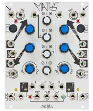 Make Noise Maths Eurorack Function Generator Module (2013 Rev)
