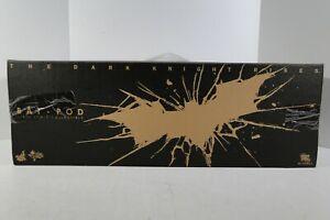 Hot Toys 1/6 Scale DC The Dark Knight Rises (TDKR) Bat-pod MMS177 (2012)