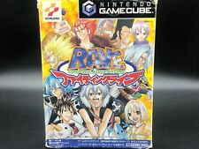 Groove Adventure Rave Fighting live (Nintendo Gamecube,2002) from japan #911