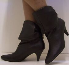 Unbranded Stiletto Heel Ankle Boots for Women