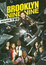 BROOKLYN NINE-NINE: SEASON 2 (DVD)