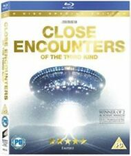 Close Encounters of The Third Kind 30th Anniversary Ultimate Edition Blu-ray (uk