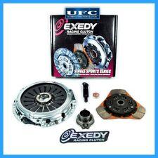 EXEDY RACING STAGE 2 CLUTCH KIT fits 2004-2010 SUBARU IMPREZA WRX STi 2.5L TURBO