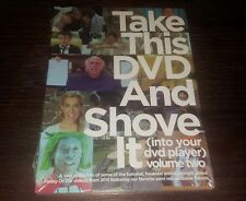 Take This DVD And Shove It (Into Your DVD Player) Volume 2 [Funny Or Die 2011]