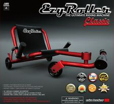 EzyRoller Classic - Red
