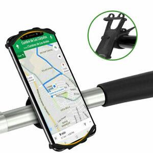 Handyhalterung Fahrrad Universal 360 Handy Halterung Kinderwagen Smartphone
