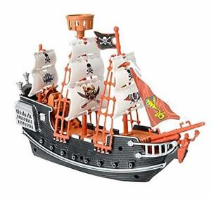 Fun Pirate Ship Toys Best Birthday Gift For 4 5 6 7 8 9yr yrs year old Boys Kids