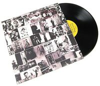The Rolling Stones Exile on Main Street [in-shrink] LP Vinyl Record Album