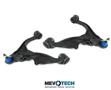 Mevotech Front Lower Control Arms Pair Fits Dodge Ram 1500 06-15