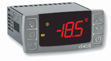DIXELL XR70CX  Digital controller for 230 VOLT !!! BE SURE YOU NEED IT FOR 230V
