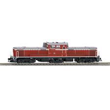 Kato 1-702 Diesel Locomotive DD51 - HO